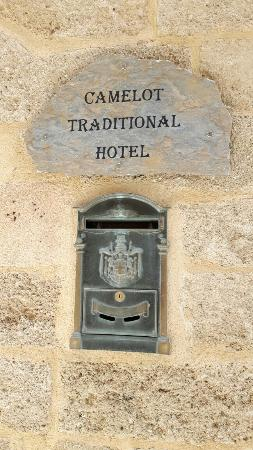 Camelot hotel: 20160603_094651_large.jpg