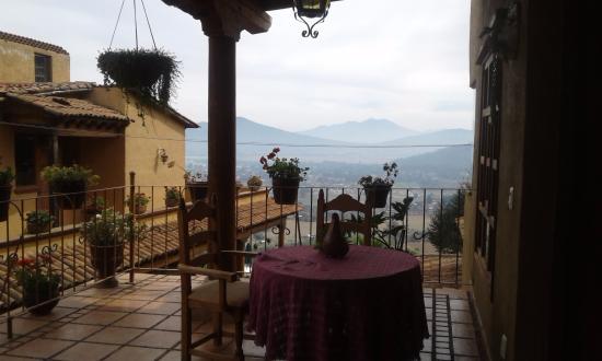 Zdjęcie Eco-hotel Ixhi
