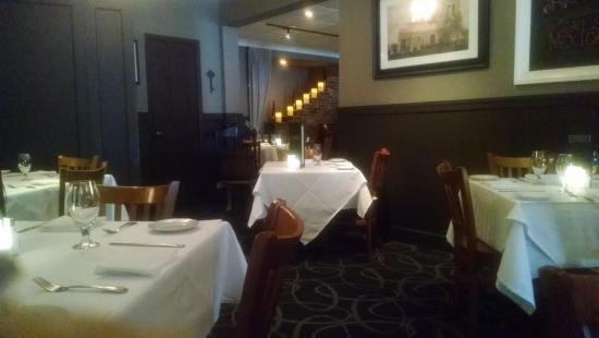 Dining Picture Of Chadwicks American Chop House Bar Rockville Centre Tripadvisor