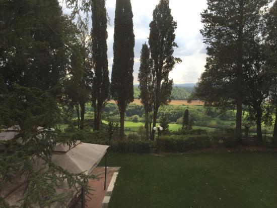 Foto de Villa dei Lecci