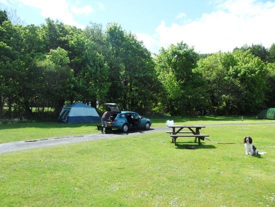 Middleton's Caravan & Camping Park
