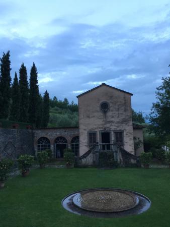 Catureglio Casa Vacanza: Chapel