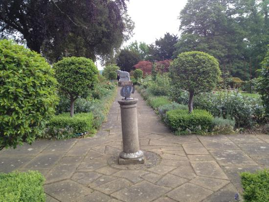 Belvoir Castle : Gardens