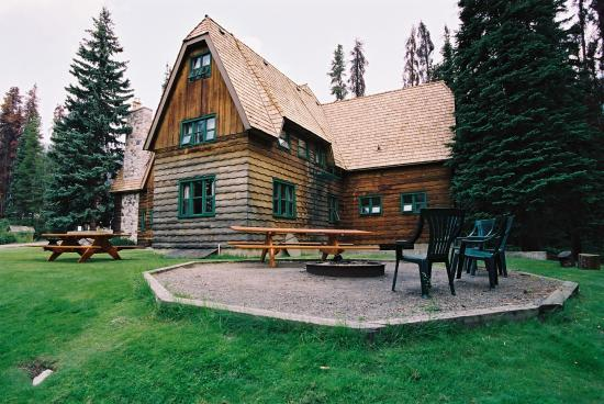 Manning Park Resort: The Last Resort - group facility
