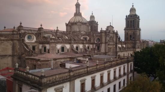 Hostel Mundo Joven Catedral Photo