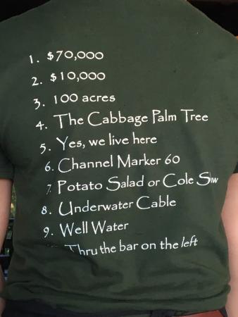 Cabbage Key Inn: photo2.jpg