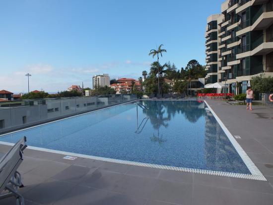 Enotel Quinta do Sol: Pool area