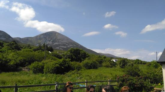 Croagh Patrick Hostel & Cottages