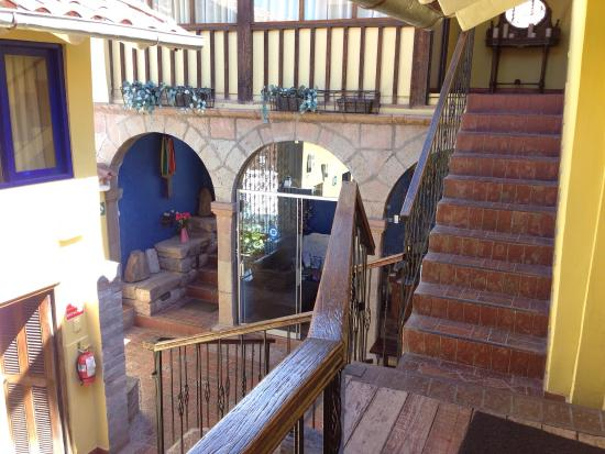 Yanantin Guest House: photo0.jpg