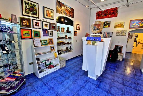 Arte y Cultura Sucre Galeria
