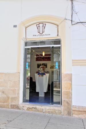 Arte y Cultura Sucre Galería