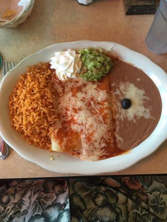 El Palmar Mexican Restaurant