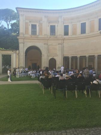 Museo Nazionale Etrusco di Villa Giulia : photo1.jpg