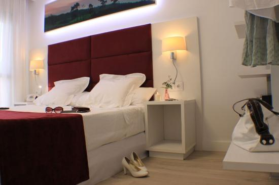 Hotel Gran Proa