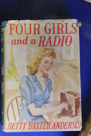 Bloomfield, NY: An early adventure book for girls and radio communications.