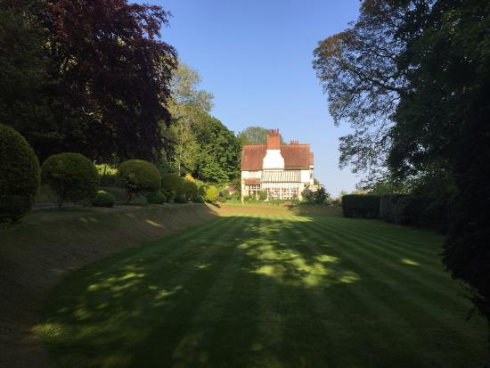 Landscape - Fauhope Country House Photo
