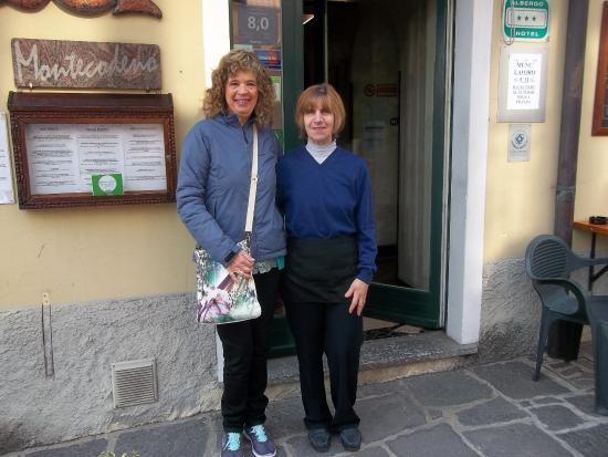 Hotel Monte Codeno Bild