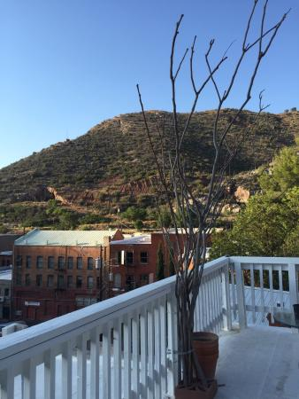 Oliver House Bed And Breakfast Bisbee
