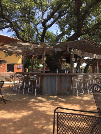 On The Rocks Restaurant and Bar Photo