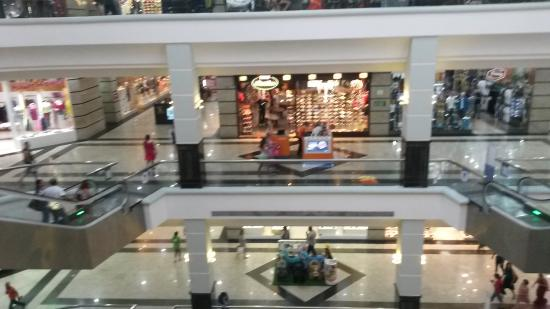Shopping Brisamar