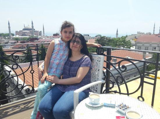 """Nowy Efendi Hotel """"Special Class"""": 20160604_120036_large.jpg"""