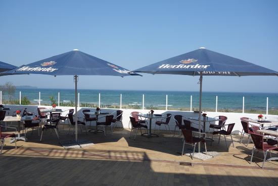 Dünenhaus Strandhotel