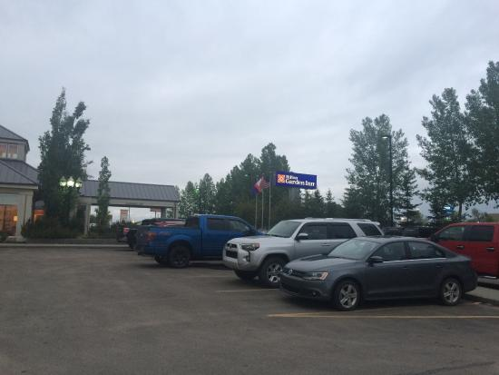 Hilton Garden Inn West Edmonton : photo1.jpg