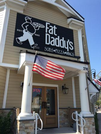 Fat Daddy's Sub Shop
