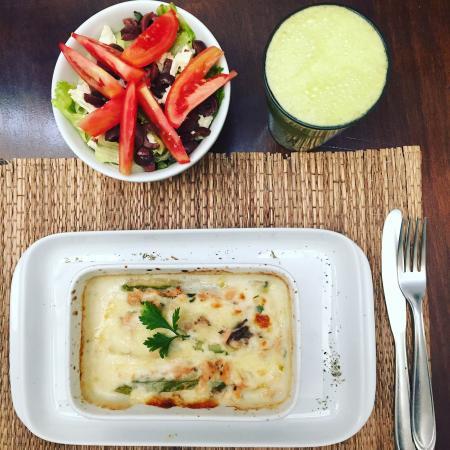 Ekoa Café : Alimentação Saudável