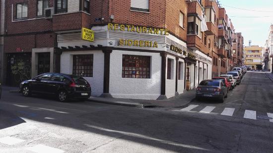 Mirador de Castilla