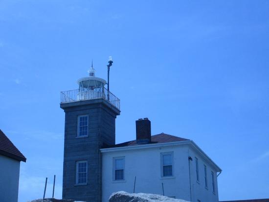 Watch Hill Lighthouse Foto