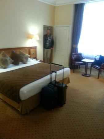 Grange Portland Hotel: 20160604_144709_large.jpg