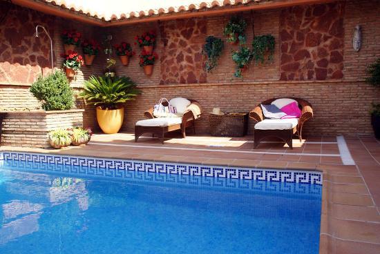Apartamentos Turisticos Tronca Luxury