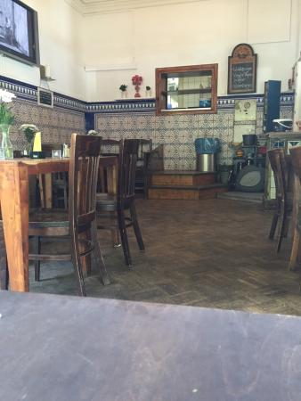 Cafe Morena