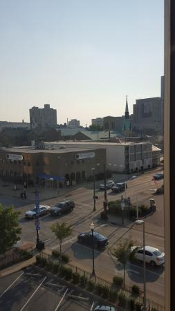 entrance picture of fairfield inn suites louisville downtown rh tripadvisor com
