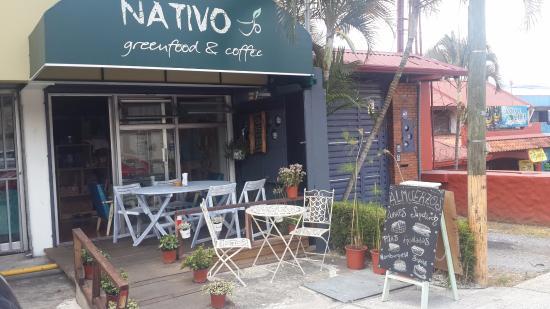 Nativo Greenfood & Caffee