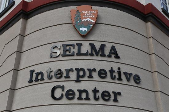 National Park Service's Selma Interpretive Center