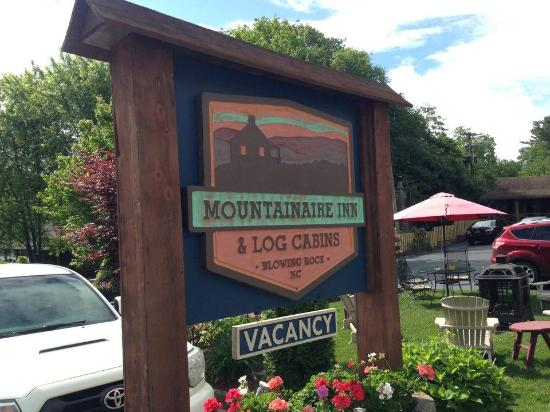 Lovely Mountainaire Inn And Log Cabins: 2018 Prices, Reviews U0026 Photos (Blowing  Rock, NC)   Hotel   TripAdvisor