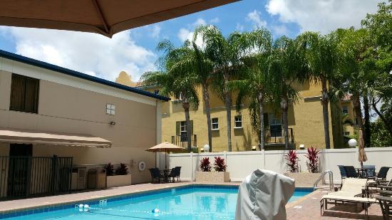 Best Western Plus Fort Lauderdale Airport/Cruise Port: 20160604_123053_large.jpg