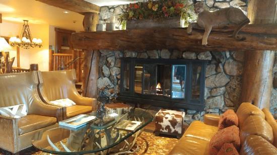 Snake River Lodge and Spa: 20160604_183108_large.jpg