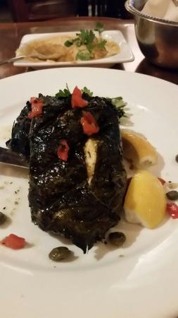 Eros Restaurant