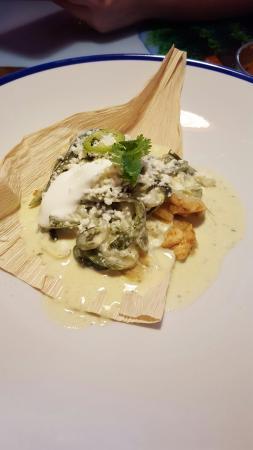La Casa Mexican Restaurante