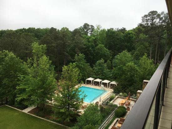 Potret The Umstead Hotel and Spa