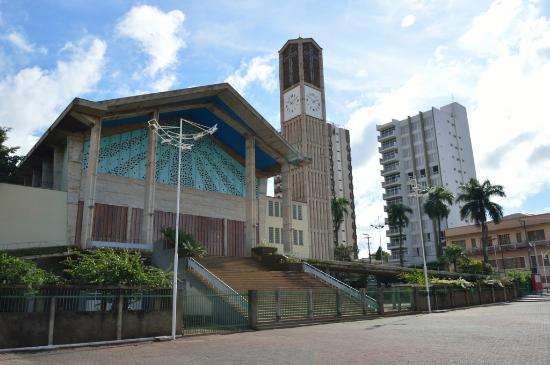 Igreja Matriz de Sao Joao Batista