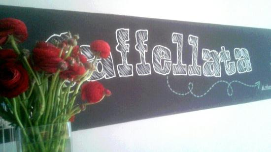 Caffellata
