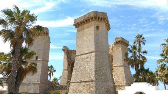 Torre Del Fiume Di Galatena