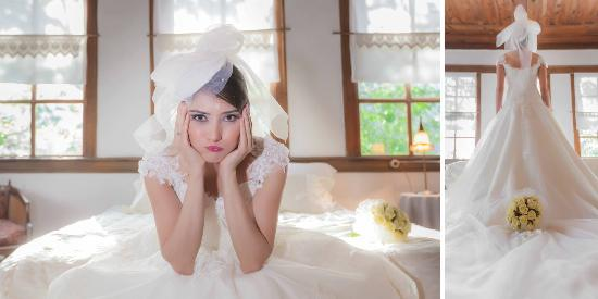 Advisor Bride 88