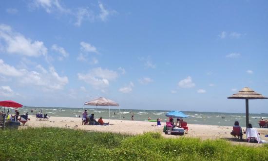 Rockport Beach