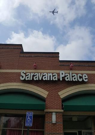 Saravana Palace