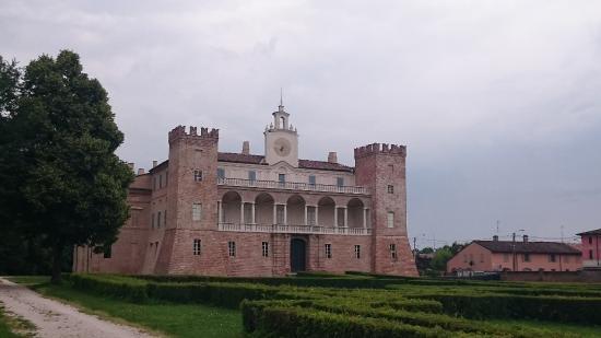 Parco Di Villa Medici San Giovanni In Croce Cremona